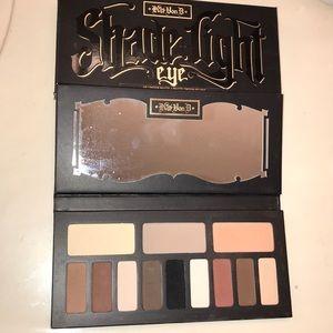 Kat Von D shade and light eyeshadow palette box